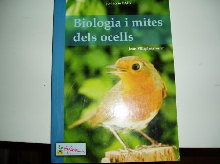 Biologia i mites dels ocells